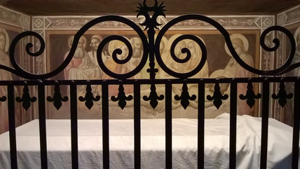 Un lit à Firenze