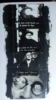 Anonyme Stèle Joyce