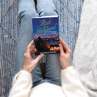 Book Review // Made In Hollywood By Michelle Keener