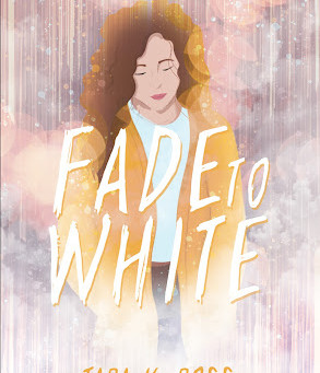 Book Review // Fade To White By Tara K Ross