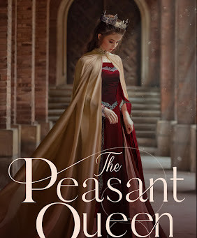 Book Review // The Peasant Queen By Ashton E. Dorow