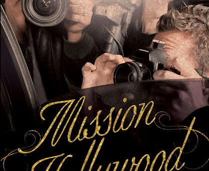 Book Review // Mission Hollywood By Michelle Keener