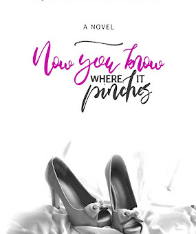 Book Review // Now You Know Where It Pinches By Tope Omotosho