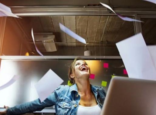 Ouder dan 40? Voor jezelf én voor de werkgever is 25 uur werken per week optimaal.