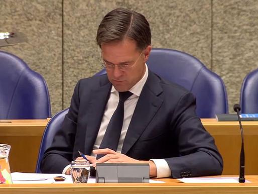 Mark Rutte, ons brein kan niet multitasken