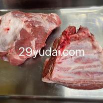 P-215 国産豚カタスペアリブ(冷凍) buta supea