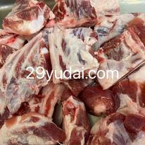 P-193 国産豚バラ先軟骨カット Paika cut