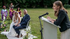Le mariage d'Emilie et Nicolas - Ensemble, c'est tout