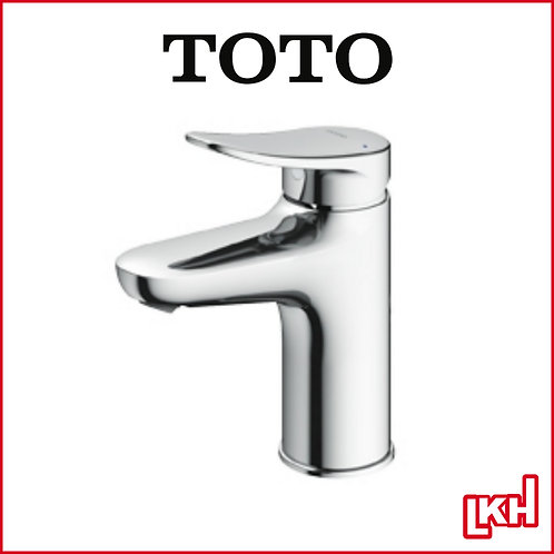 TOTO LF Series Single Lever Basin Mixer TLS04303B