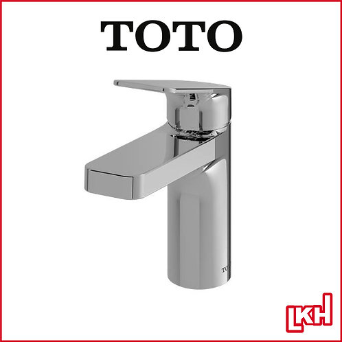 TOTO REI S Single Lever Lavatory Faucet (Cold water only) TX109LRS