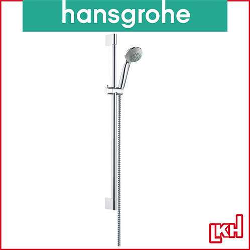 Hansgrohe Crometta 85 Shower Set Vario with Shower Bar 65cm 27763000