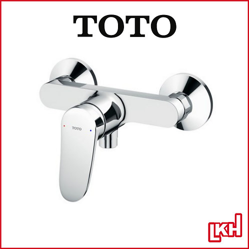 TOTO LF Series Single Lever Shower Mixer TBS04301B