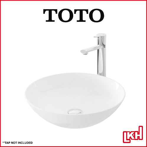 TOTO Round Counter Top Basin LW578J