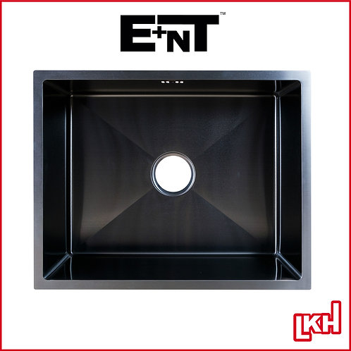 E+NT Nano Tech Undermount Sink 570mm 5745