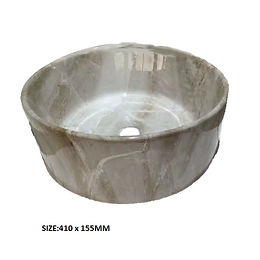8118-A Marble Basin