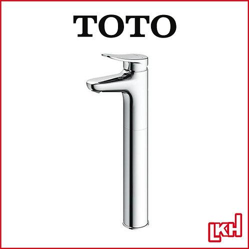 TOTO LF Series Single Lever Tall Basin Mixer TLS04307B