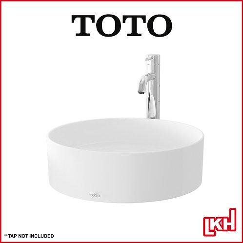 TOTO Lavatory Counter Top Basin LW573J