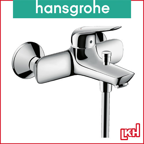 Hansgrohe Novus Single Lever Bath Mixer 71040000