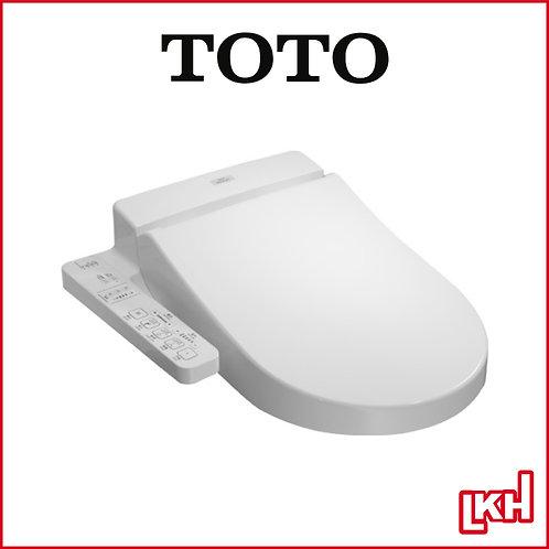 TOTO Washlet w Base Plate X16A ELCB (D-Shape) TCF6632SP