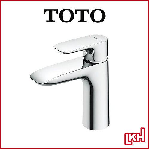 TOTO GA Series Single Lever Lavatory Faucet TLG04303B