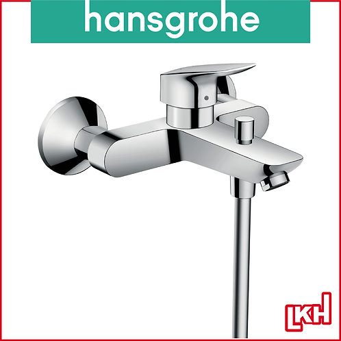 Hansgrohe Logis Single Lever Bath Mixer 71400019