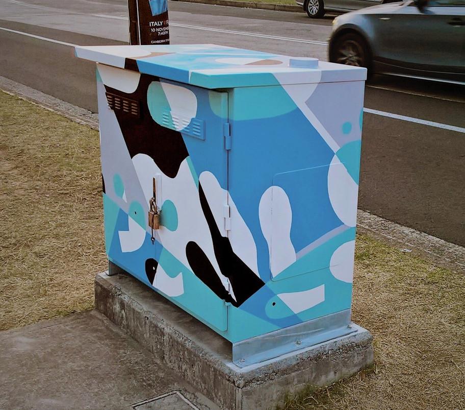 Ignacio Querejeta_Sydney Water kiosk 00.
