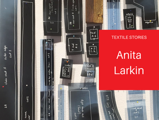 TextileStories: Anita Larkin