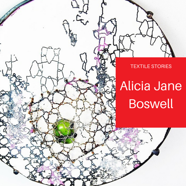 Alicia Jane Boswell Interview