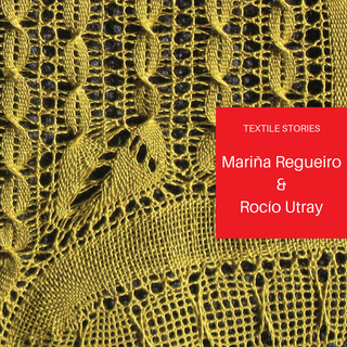 Marina & Rocio Interview