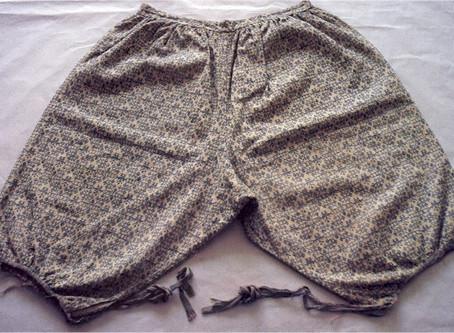 Friday Fashion Folly - Women Who Wear the Pants