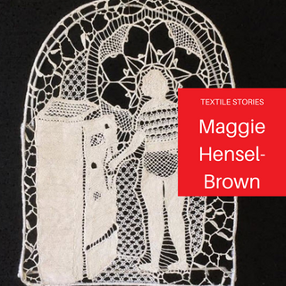 Maggie Hensel-Brown Interview