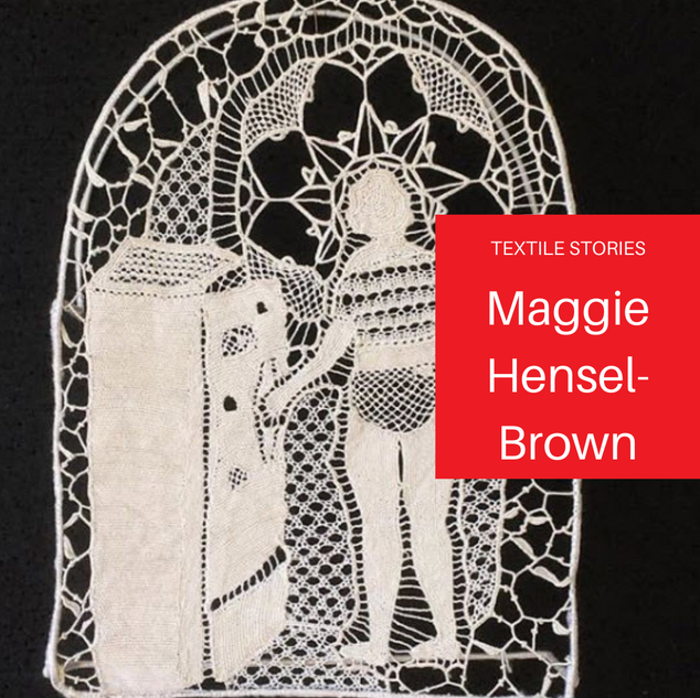 Maggie Hensel-Brown Interview