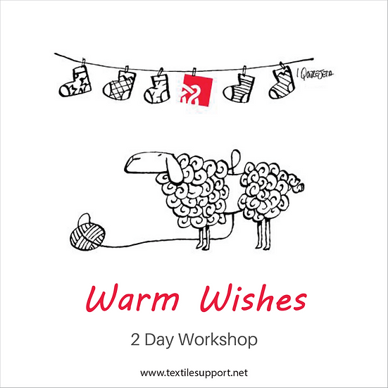 2 Day Workshop Gift Certificate