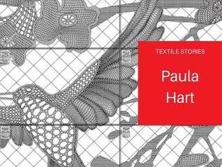 TextileStories: Paula Hart