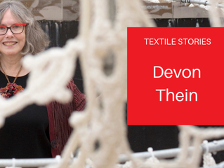 TextileStories: Devon Thein
