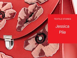 TextileStories: Jessica Pile