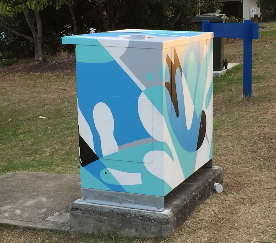 Ignacio Querejeta_Sydney Water kiosk 02.