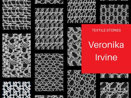 TextileStories: Veronika Irvine