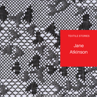 Jane Atkinson Interview