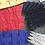 Thumbnail: Origami Surfaces