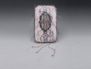 TextileStories: Alicia Jane Boswell