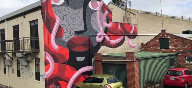 Ignacio Querejeta Lost-Lanes-Mural 00.jp