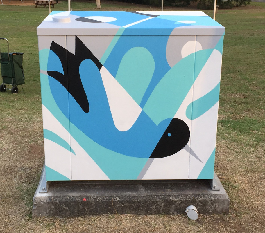 Ignacio Querejeta_Sydney Water kiosk 03.