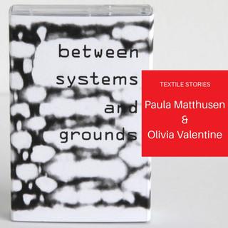 Olivia Valentine & Paula Matthusen Interview