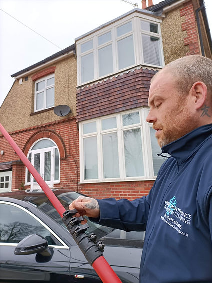 southsea window cleaning