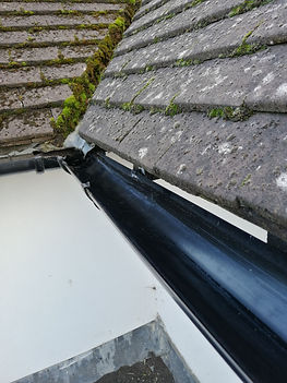 gutter cleaning southsea