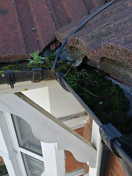 gutter cleaning portsmouth