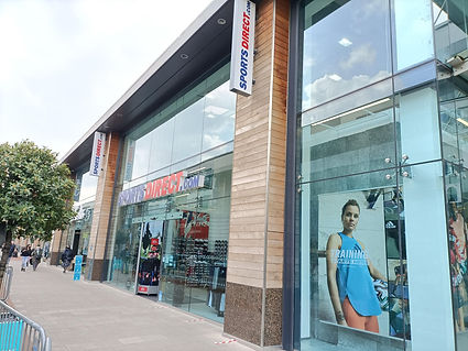 Commercial window cleaning portsmouth shop