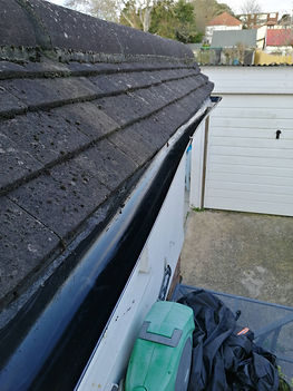 gutter cleaning selsey