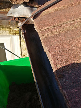 gutter cleaning waterlooville